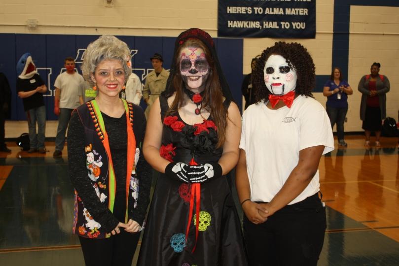 IMG_0774 Halloween Day MrsP